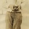 Marble Champion - Edward Robertson I (01413)