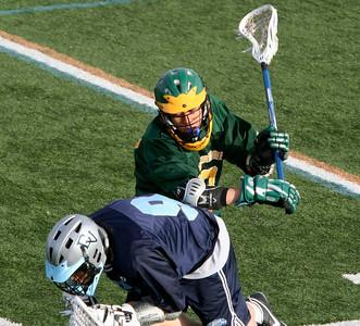 Marc  Lacrosse 2006-2009