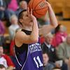 3-6-15<br /> Northwestern vs Twin Lakes<br /> <br /> Kelly Lafferty Gerber   Kokomo Tribune