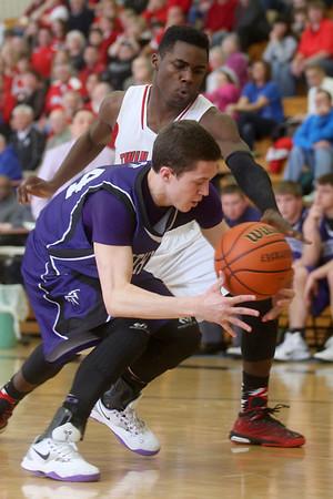 3-6-15<br /> Northwestern vs Twin Lakes<br /> <br /> Kelly Lafferty Gerber | Kokomo Tribune