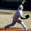 3-31-15<br /> Kokomo vs Eastern baseball<br /> Eastern's Caleb Aaron pitches.<br /> Kelly Lafferty Gerber   Kokomo Tribune