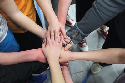 March 5, 2015: Girls Basketball — TC Bulldogs