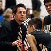Boys Basketball District