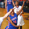 3-7-14<br /> Kokomo vs. Marion basketball<br /> Kokomo's Mykal Cox goes for a shot during Friday's game against Marion.<br /> KT photo | Kelly Lafferty