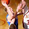 3-8-14<br /> Kokomo vs McCutcheon sectional championship<br /> <br /> KT photo | Kelly Lafferty