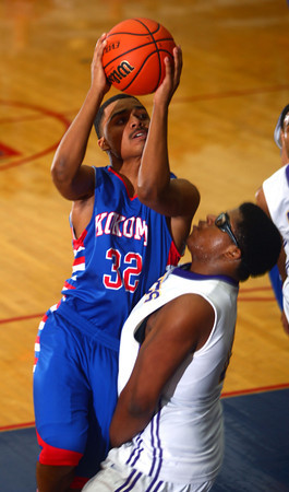 3-7-14<br /> Kokomo vs. Marion basketball<br /> <br /> KT photo | Kelly Lafferty