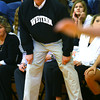 3-1-14   --- Western Girls Basketball coach Chris Keisling. -- <br />   KT photo | Tim Bath