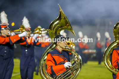 Band, Briar Woods