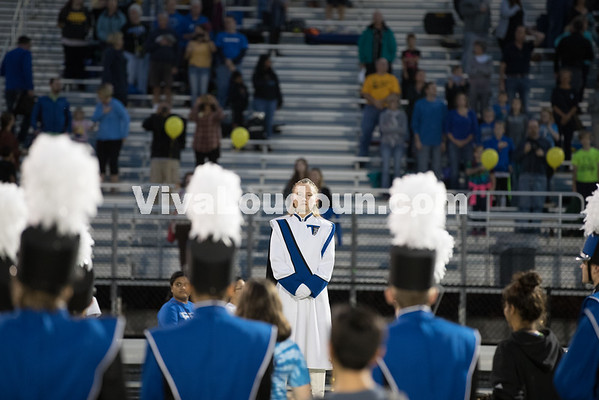 Tuscarora Band 10.7.2016 (By Jeff Scudder)