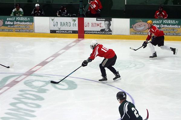 Marcus Men Hockey Apr 24 2015