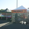 Marin Catholic at Vacaville - September 7, 2012<br /> <br /> Getting the Bulldog food court ready for the season opener!