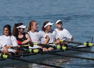 Marin Rowing
