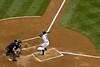Ichiro winds up.