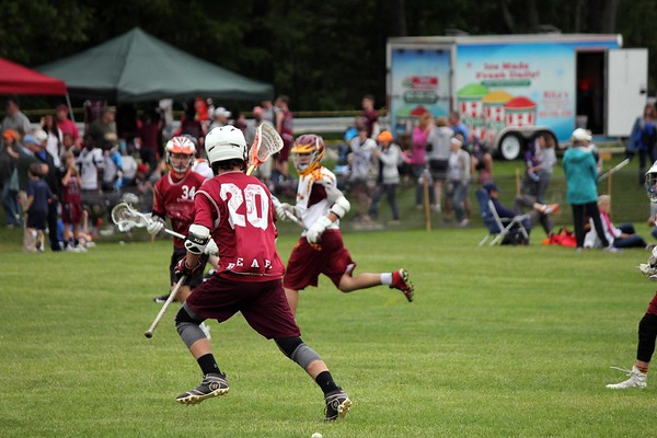 2017_06_04 Granby Sr lacrosse Somers tournament
