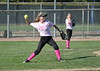 Pink Game -  JV Softball  (10)