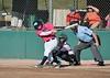 Pink Game -  JV Softball  (11)