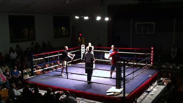 AFTA Fight Night Videos 10-08-11