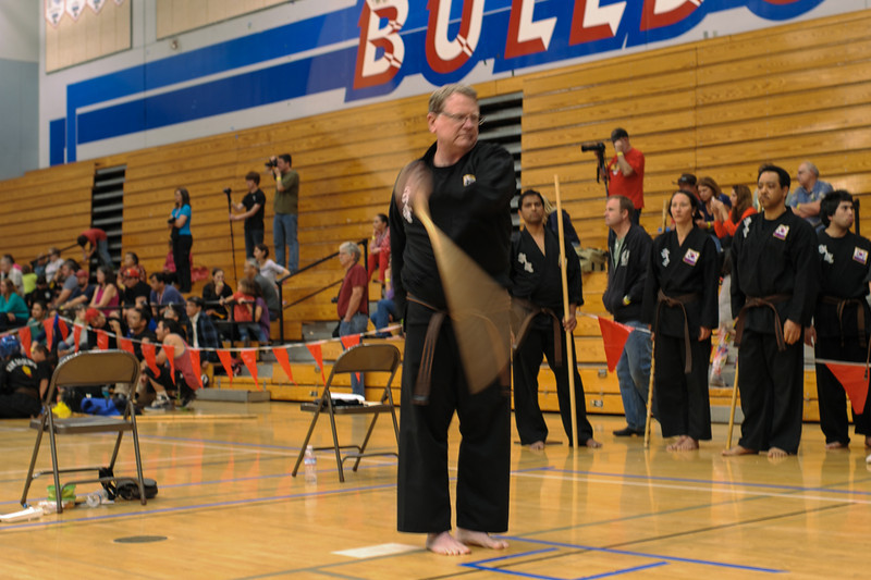 Kuk Sool Won Pacific Coast Tournament, Folsom, CA.  2014-04-05