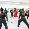 AmeriKick Summer Training Camp - 28 July 2018