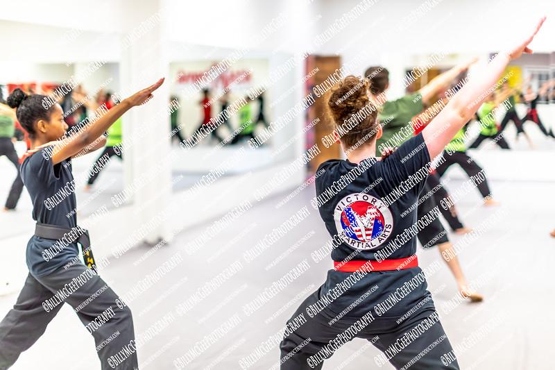 AmeriKick Summer Training Camp - 28 July 2018