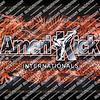 AmeriKick International 2017 Tournament - 25 Mar 2017