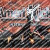 AmeriKick 2017 International Tournament - 24 Mar 2017