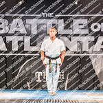Battle Of Atlanta World Karate Championship 2017 - NASKA 5a - 16 Jun 2017
