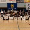 2016 WKSA Pacific Tournament Award Ceremony, Folsom, CA.  April 16, 2016.