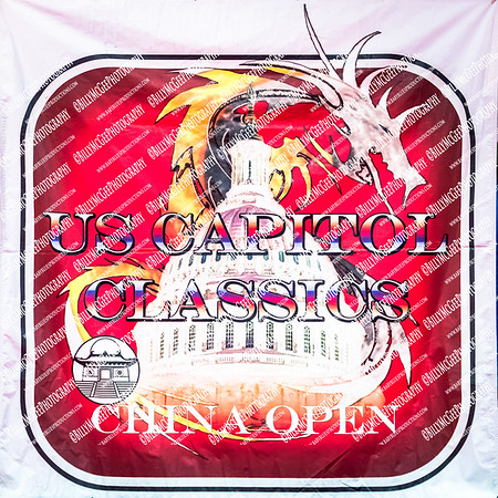 US Capitol Classics - China Open Tournament - 4 Aug 2017