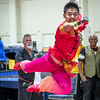 US Capitol Classics China Open - Gaylord National Harbor - 3-4 Aug 2018