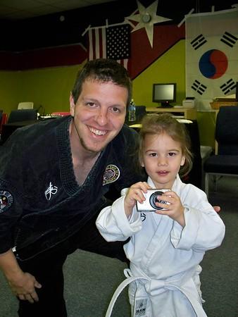 GMHMA OF AZ MARCH 2009 TESTING