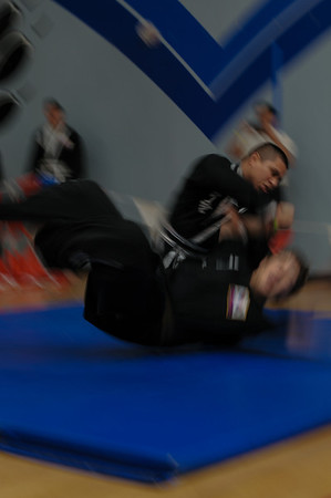 Highlights from Kuk Sool Won Pacific Coast Tournament, Folsom, CA.  2014-04-05