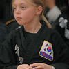 17 years and under, red belts and under competee at the 2016 WKSA Pacific Tournament, Folsom, CA.  April 16, 2016.