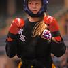 Kuk Sool Won of Menlo Park competitor at the Kuk Sool Won World Championship, Katy, TX  2015-10-10