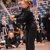 Lexie at the Kuk Sool Won World Championship, Katy, TX  2015-10-10