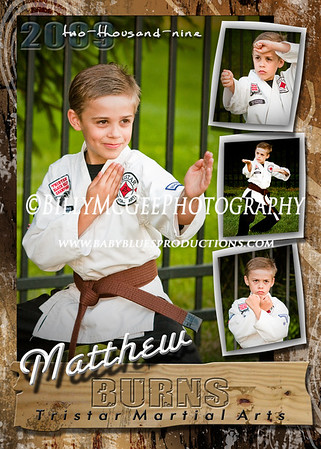 Martial Arts Photos - 06 Jul 09