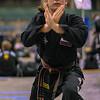 Kuk Sool Won World Championship, Katy, TX.  Morning Session.   2014-10-11