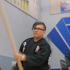 Fabian competing at the 2016 WKSA Pacific Tournament, Folsom, CA.  April 16, 2016.