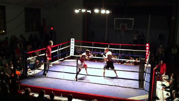 AFTA Fight Night Videos 4-16-11