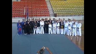 TDC Gozo Camp 1