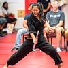 Tiger Paw Martial Arts School - Rage In The Cage Tournament - 8 Jun 2019