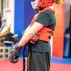 VMA - Advance Class Sparring Technique Training - 5 Sep 2018