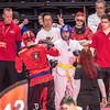 VMA - NASKA - AmeriKick Tournament - The Liacouras Center - 23 Mar 2018