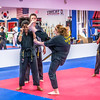 Victory Martial Arts - Tae Kwon Do School - Black Belt Class - 30 Oct 2018