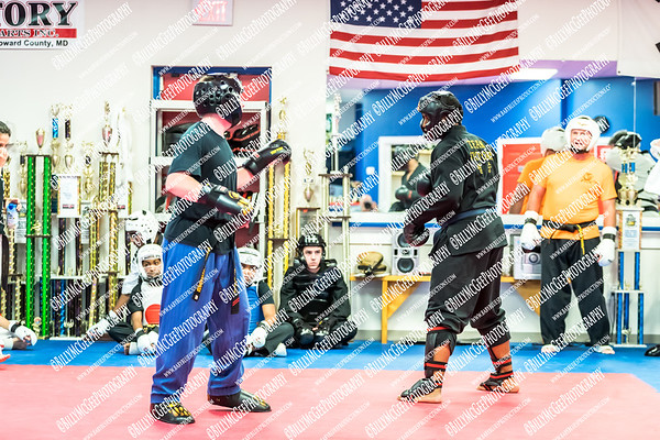 VMA Black Belt Class Training - 20 Jul 2017
