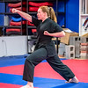 Victory Martial Arts - Tae Kwon Do School - Black Belt Class Training - 20 Nov 2018