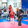 Victory Martial Arts - Brick Breaking Class Training - 1 August 2018