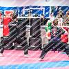 VMA Brown Belt Testing - 21 Dec 2016