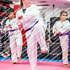 Victory Martial Arts Tae Kwon Do Class Training - 10 Oct 2016