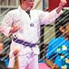 Victory Martial Arts Dojang Training - 21 Sep 2016